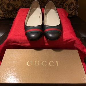 100% Auth Gucci Shoes